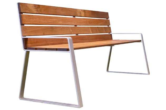 Empire bench